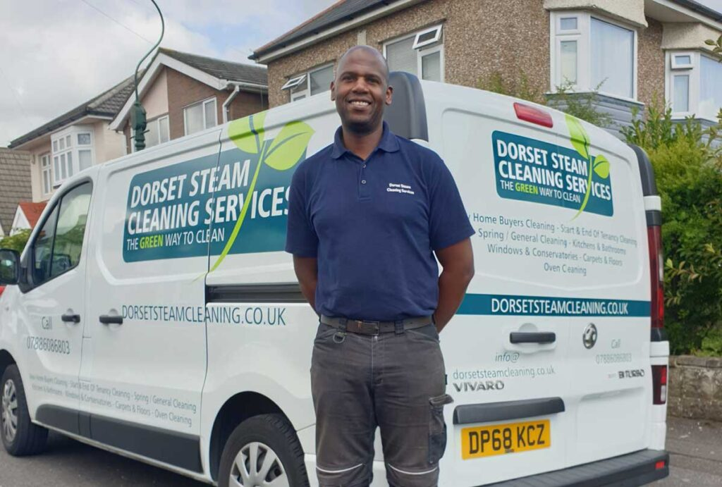 Dorset Steam Cleaning